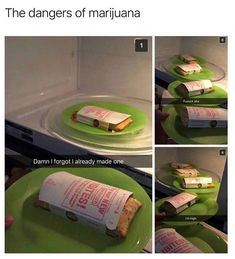 Food Memes Are The Best Of What The Internet Has To Serve Up - 24