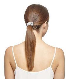 Prezzi e Sconti: #Silver embellished hair band  ad Euro 7.99 in #New look #Womens shop department