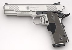 Smith and Wesson M1911 .45ACPFind our speedloader now!  http://www.amazon.com/shops/raeind