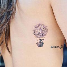 16 of the most beautiful, delicate and feminine tattoos you .- 16 das mais lindas, delicadas e femininas tatuagens que você já viu (lista 16 of the most beautiful, delicate and feminine tattoos you have ever seen (list - Mini Tattoos, Sexy Tattoos, Flower Tattoos, Body Art Tattoos, Small Tattoos, Tattoos For Women, Tatoos, Small Feminine Tattoos, Tattoos Skull