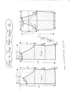 molde de blusa de moletom com capuz tamanho M
