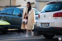 Tina Leung | Milan