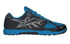 Reebok nanos Crossfit shoes