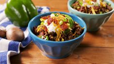 Keto chili anyone? Here in Utah we have to find ways to stay cozy during the winter months, and one of these is warm comfort food! Let us know what you think of this keto chili recipe! Keto Chili Recipe, Chili Recipes, Diet Recipes, Healthy Recipes, Diet Meals, Lunch Recipes, Healthy Meals, Crockpot Recipes, Healthy Food