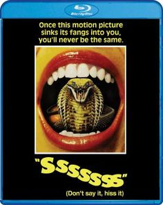 What New Horror Movies Come Out This Week?: Sssssss