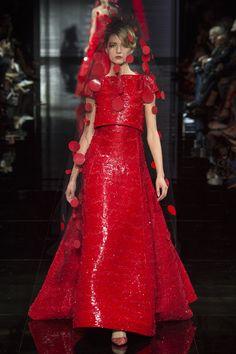 Défilé Armani Privé couture automne-hiver 2014-2015|67
