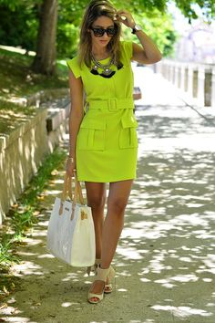 Ma Petite By Ana Fluor 4 Trendy Dresses, Casual Dresses, Casual Outfits, Fashion Dresses, Dolly Fashion, Teen Girl Fashion, Womens Fashion, Short African Dresses, Short Sleeve Dresses