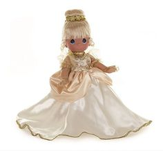 Precious Moments – Disney Cinderella Doll