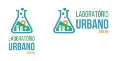 logo para o Laboratório Urbano