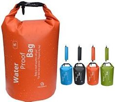 Waterproof Travel Accessories | The Travel Accessory Store - Part 7