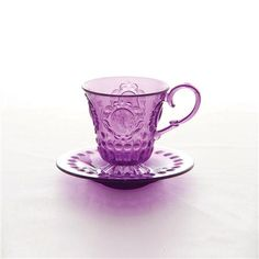 Baci Milano Baroque & Rock coffee cup and saucer #kitchen #products #cup