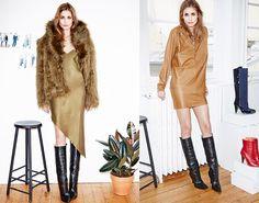 H&M Studio fall/winter 2014, il fast fashion raggiunge un livello superiore