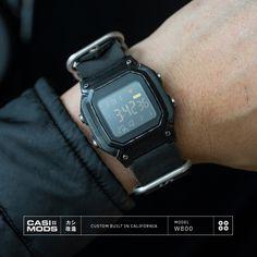 Blackbird, G Shock, Watch Brands, Casio Watch, Vintage Watches, Product Design, Watches For Men, Gadgets, Product Launch