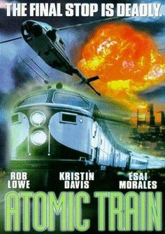 Atomic Train 0000