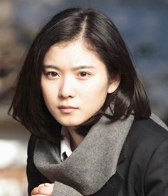 Mayu Matsuoka , Mtsuoka Mayu (松岡茉優 )
