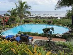 White Grass Ocean Resort Vanuatu - resort pool