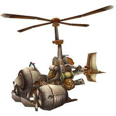 A field guide to mounts in the World of Warcraft. Arte Steampunk, Steampunk Dolls, Steampunk Airship, Steampunk Design, Diesel Punk, Dirigible Steampunk, Steampunk Machines, Gothic Pattern, Flying Vehicles