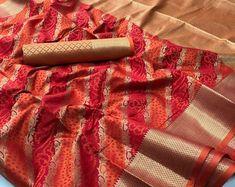 Items similar to Patola silk weaving jequard saree / purple saree / designer saree / saree for women / wedding saree / indian saree / saree blouse / saree on Etsy - - Purple Saree, Yellow Saree, Red Saree, Indian Designer Sarees, Indian Sarees, Saris, Sari Bluse, Saree Wedding, Telugu Wedding