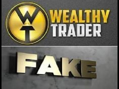 Wealthy Trader Review - Pretty Old Scam Software! 2017 Analysis
