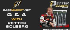 Have a question for Petter Solberg? Head over to our Facebook / Twitter page and ask a question for Petter there!  Hurry up entries finish soon. Share this with friends. #rally #rallycross #rallycrossrx #awesome #q&a #solberg #canada #canadarx #wrc #petter #pettersolberg #subaru #citroen #ds3 #legend #master
