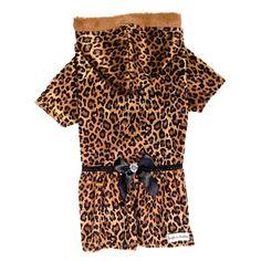 Vestido de Cachorro Ibiza Griffe dos Bichos - MeuAmigoPet.com.br #petshop #cachorro #cão #meuamigopet