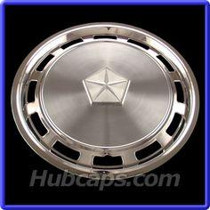 Chrysler LeBaron Hub Caps, Center Caps & Wheel Covers - Hubcaps.com #Chrysler #ChryslerLeBaron #LeBaron #HubCaps #HubCap #WheelCovers #WheelCover