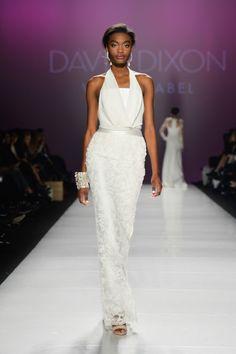 David Dixon Fashion Designer Biography