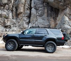 tire, lift, Toyo Open Country w/ body mount chop. Replace with Lifted 4runner, 2003 Toyota 4runner, 4th Gen 4runner, Toyota 4x4, Toyota Trucks, Toyota Tacoma, Toyota Runner, Toyota Girl, Lexus Gx470