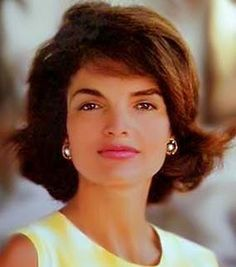 Jacqueline Kennedy - grace, elegance with style who brought the arts to the White House