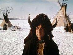 Dustin Hoffman in Little Big Man
