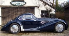 Dartmoor Bentley