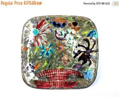 Gorgeous retro gifts by Marie ArtCollection on Etsy