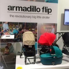Mamas & Papas Armadillo Flip #armadilloflip
