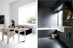Source: House Call: Clean Meets Cozy in Denmark