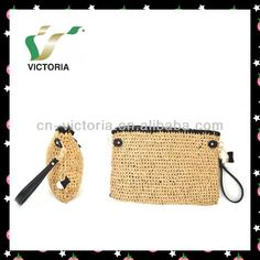 Wholesale Hand-made Straw Tote Bags Clutch Bags Designer Straw, View Wholesale Hand-made Straw Tote Bags Clutch Bags Designer Straw, VICTORIA Product Details from Qingdao Victoria Handicrafts Mfg. Co., Ltd. on Alibaba.com