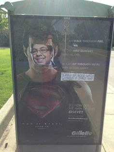 """Calgary - Mayor Nenshi """"Soaks up floods without a nap"""" Bus Stop, Hand Soak, Bermuda Triangle, Laugh A Lot, Man Of Steel, You're Awesome, Words Of Encouragement, His Eyes, Humor"""