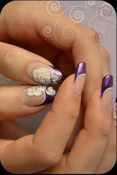 Nail art, very very nice