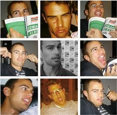Theo James everyone ~Divergent~ ~Insurgent~ ~Allegiant~