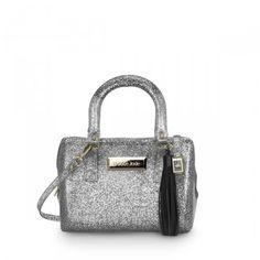 ef0bb12cf1253 Mini Bag  Altura  14cm Largura  20cm - Petite Jolie