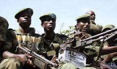حكومة الكونغو الديموقراطية تشن حربا على الفساد والرشوة فى البلاد: حكومة الكونغو الديموقراطية تشن حربا على الفساد والرشوة فى البلاد