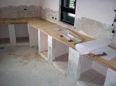 Risultati immagini per cucina in muratura