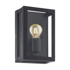 The Eglo 94831 is part of the Outdoor Wall Lighting range. Black Wall Lights, Black Outdoor Wall Lights, Indoor Wall Lights, Outdoor Wall Lantern, Outdoor Wall Sconce, Outdoor Wall Lighting, Outdoor Walls, Indoor Outdoor, Traditional Wall Lighting