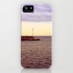 HARBOUR iPhone Case by lilla värsting - $35.00