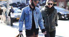 New York City Street Style: November 30th, 2015 | Fourpins