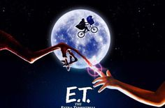 Cat - Film - ET l'extraterrestre - E. the Extra-Terrestrial Movies Of The 80's, Movies And Tv Shows, Family Movie Night, Family Movies, Kid Movies, Movie Titles, Movie Tv, Movie Posters, Movie Quotes