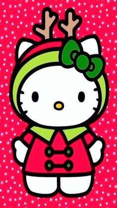 iPhone Wallpaper - Christmas HK  tjn