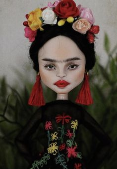 Custom Monster High doll Custom Monster High Dolls, Theatre, Snow White, Disney Characters, Fictional Characters, Photo And Video, Disney Princess, Instagram, Art