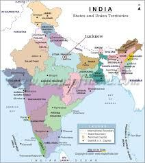 Jhansi In India Map Image result for where is jhansi located in india map | india