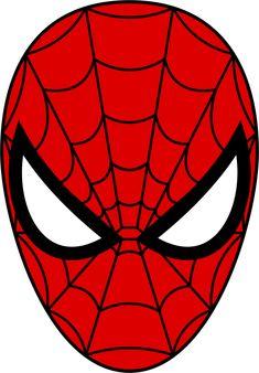 Spiderman Mask Face Spider Man Sticker Decal Graphic Vinyl L… – Marvel Comics Spider Man Party, Fête Spider Man, Spiderman Birthday Cake, Spiderman Theme, Amazing Spiderman, Spiderman Cookies, Spiderman Craft, Spiderman Stickers, Men Birthday