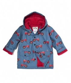 Adorable rain gear (and jammies!) for little boys. Love the raincoats - soft, comfy and easy to move about in - not made from cheap hard plastic like so many kids raincoats are made from. Boys Fashion Dress, Boys Fall Fashion, Fashion Dress Up Games, Boy Fashion, Fashion Dresses, Cheap Kids Clothes Online, Kids Clothes Sale, Kids Clothing